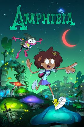 Poster: Amphibia