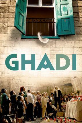 Poster: Ghadi