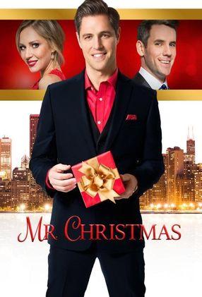 Poster: Mr. Christmas