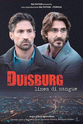 Poster: Duisburg - Linea di sangue