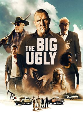 Poster: The Big Ugly