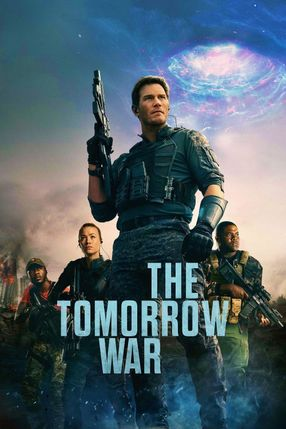 Poster: The Tomorrow War
