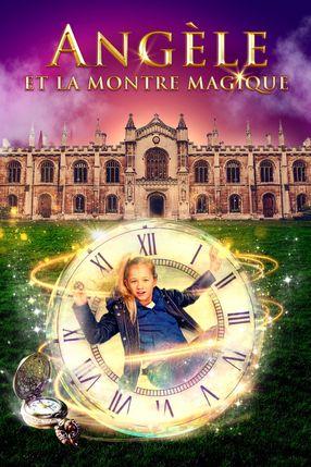 Poster: Engel - Wenn Wünsche wahr werden