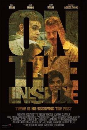Poster: On the Inside - In Northwood