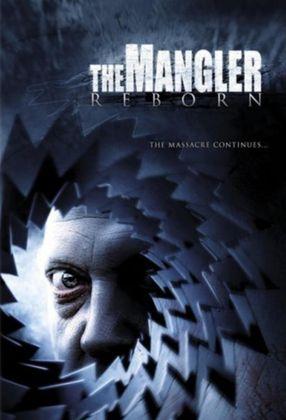 Poster: The Mangler Reborn