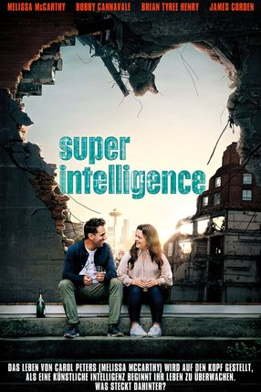 Poster: Superintelligence