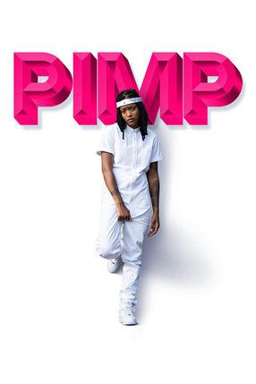 Poster: Pimp - A Bronx Tale