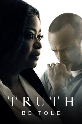Poster: Truth Be Told - Der Wahrheit auf der Spur
