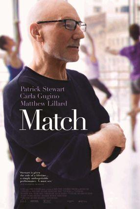 Poster: Match