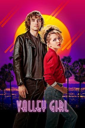 Poster: Valley Girl