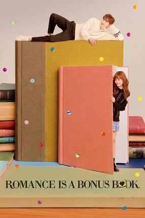 Poster: Romance is a Bonus Book