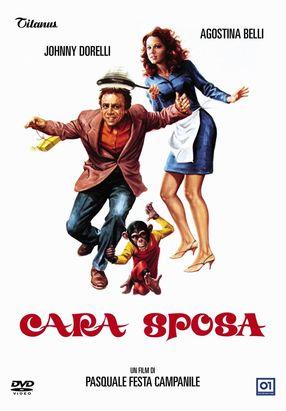 Poster: Cara Sposa