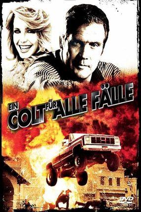 Poster: Ein Colt für alle Fälle