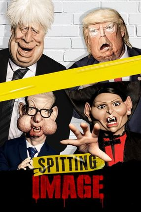Poster: Spitting Image