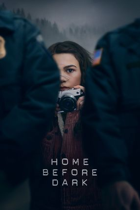 Poster: Home Before Dark