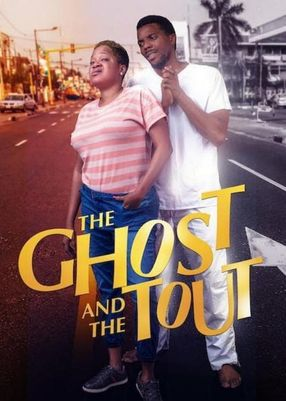 Poster: The Ghost and the Tout