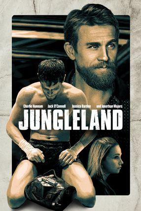 Poster: Jungleland