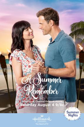 Poster: A Summer to Remember