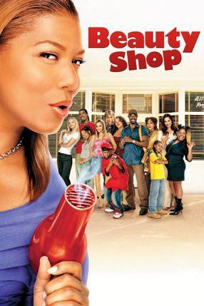 Poster: Beauty Shop