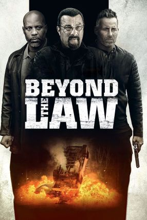 Poster: Beyond the Law