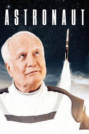 Poster: Astronaut