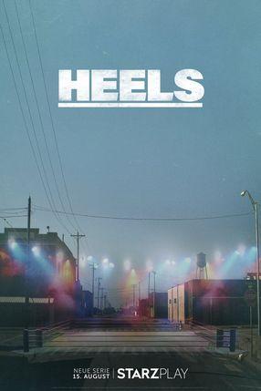 Poster: Heels