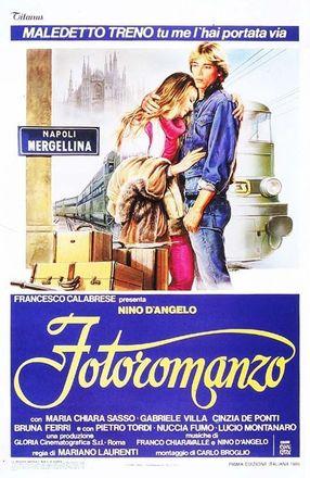 Poster: Fotoromanzo
