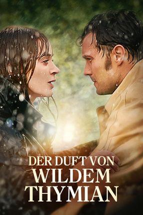 Poster: Der Duft von wildem Thymian