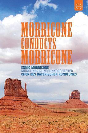 Poster: Morricone dirigiert Morricone