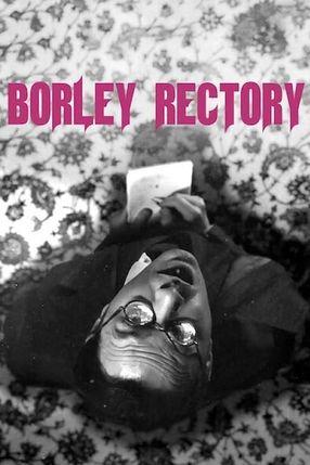 Poster: Borley Rectory