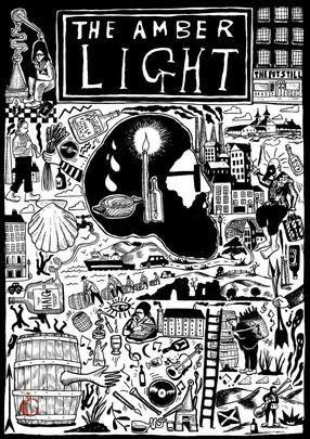 Poster: The Amber Light