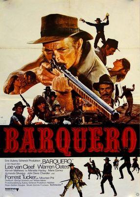 Poster: Barquero