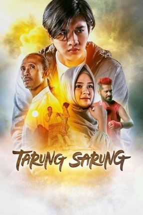Poster: Tarung Sarung