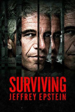 Poster: Surviving Jeffrey Epstein