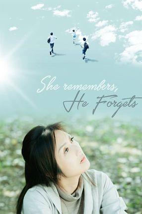 Poster: She Remembers, He Forgets