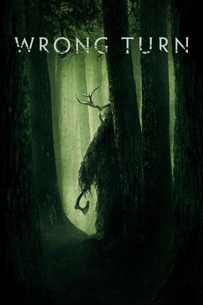 Poster: Wrong Turn - The Foundation