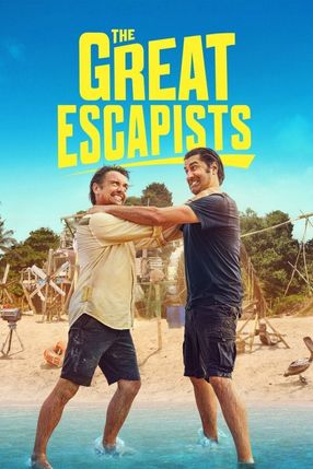 Poster: The Great Escapists