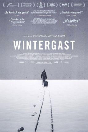 Poster: Wintergast