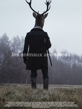Poster: Anonymous Animals