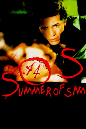 Poster: Summer of Sam