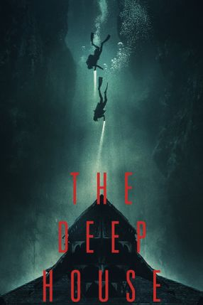Poster: The Deep House
