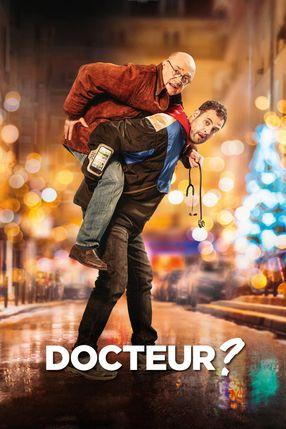 Poster: Ein Doktor auf Bestellung