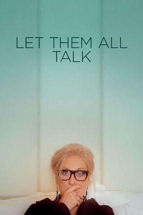 Poster: Let Them All Talk