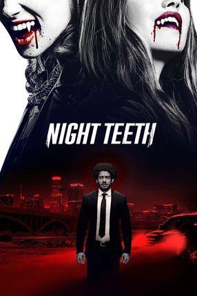 Poster: Night Teeth