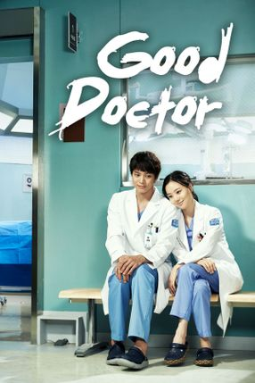 Poster: Good Doctor