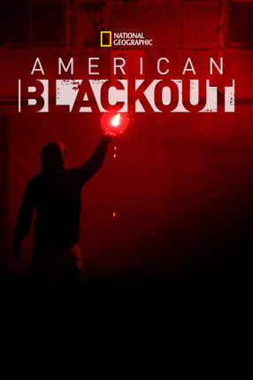 Poster: American Blackout