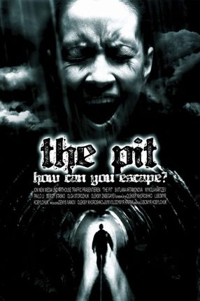 Poster: The Pit: How Can You Escape?