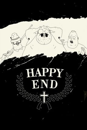 Poster: Happy End