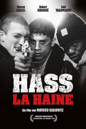 Poster: Hass