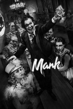 Poster: Mank